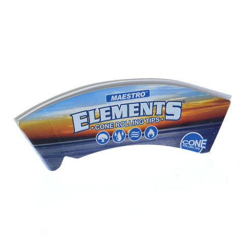"Elements ""Maestro"" King Size Cone Tips"