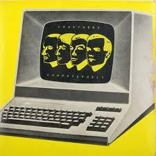 Kraftwerk - Computer World LP - The JuicyJoint