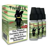 Psycho Bunny 3 x 10ml E-Liquid PRICE REDUCED!!