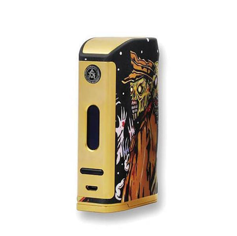 Asvape Michael 200w Box Mod - The JuicyJoint