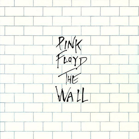 Pink Floyd - The Wall Deluxe 2 x LP - The JuicyJoint