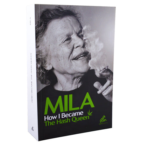 Mila - How I Became The Hash Queen