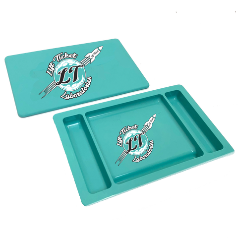 SALE!! Lift Tickets - Air Tight Rolling Tray