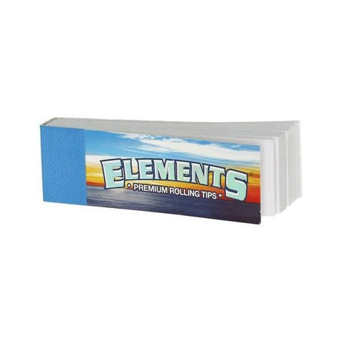 Elements - Chlorine Free - Rolling Tips