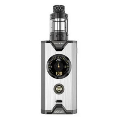Sigelei - Chronus Shikra 200watt Vape Full Kit
