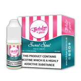 Indulge Premium E-liquids 3 x 10ml (TPD Compliant) - The JuicyJoint