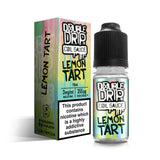 Double Drip Coil Sauce Premium E-liquid 10ml - The JuicyJoint