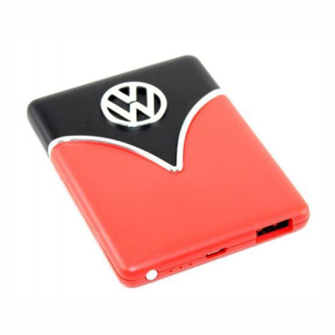 VW Mobile Phone Powerbank (3000 mAh)