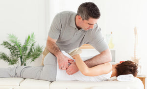 Follow up chiropractic treatment - Bridgwater Chiropractic Clinic