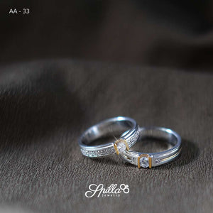 Wedding Ring AA-33