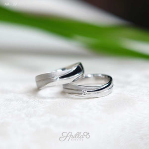 Wedding Ring AA-37