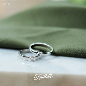 Wedding Ring AA-50