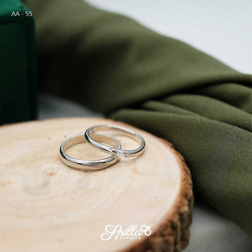 Wedding Ring AA-55