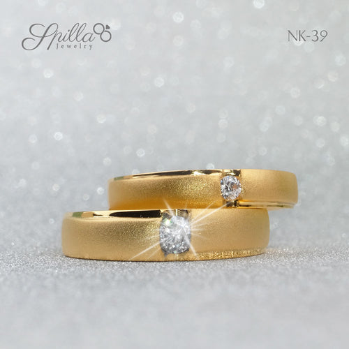 Wedding Ring NK-39