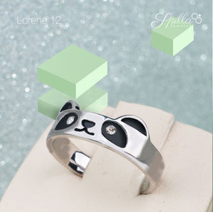 Single Ring Lorene 12 (Panda)