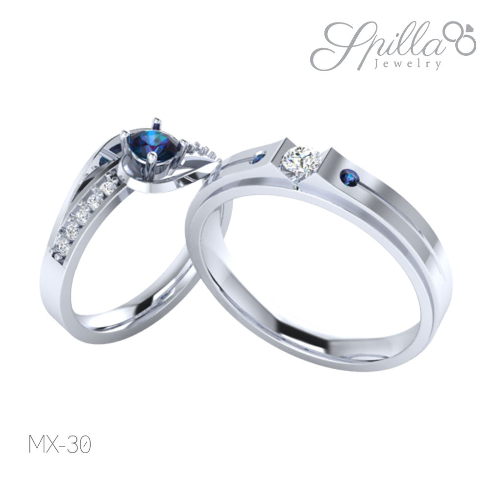 Couple Ring MX-30