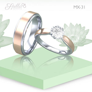 Couple Ring MX-31