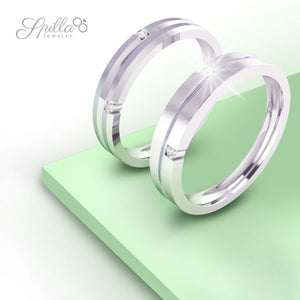Couple Ring NK-07