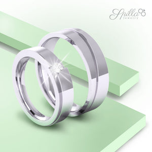 Couple Ring NK-08