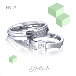 Couple Ring NK-17