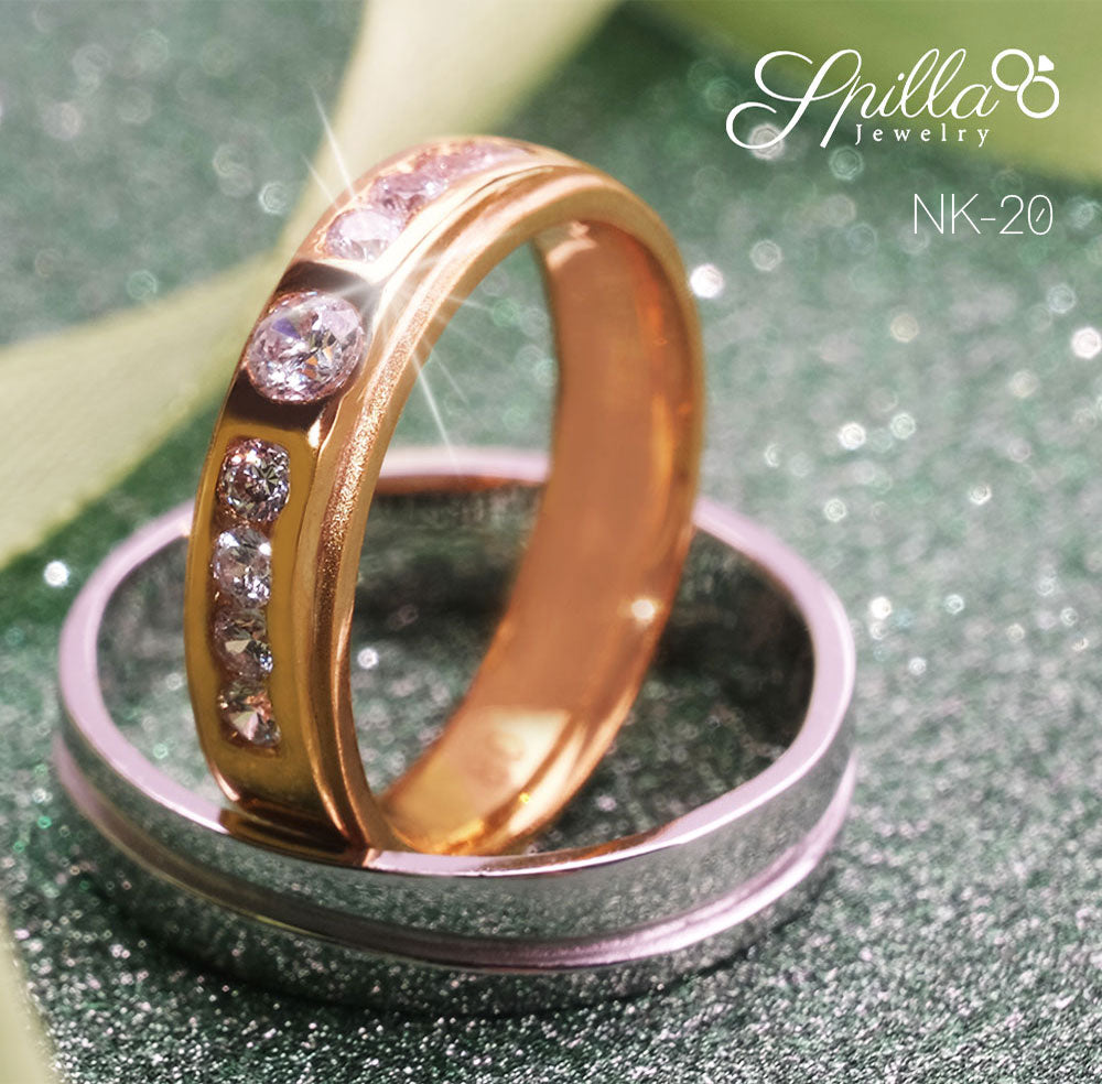 Couple Ring NK-20