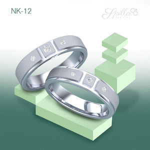 Couple Ring NK-12