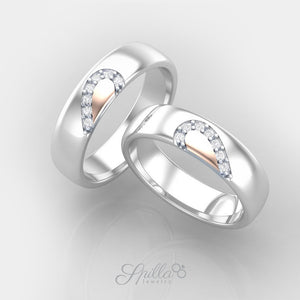 Couple Ring RS-12