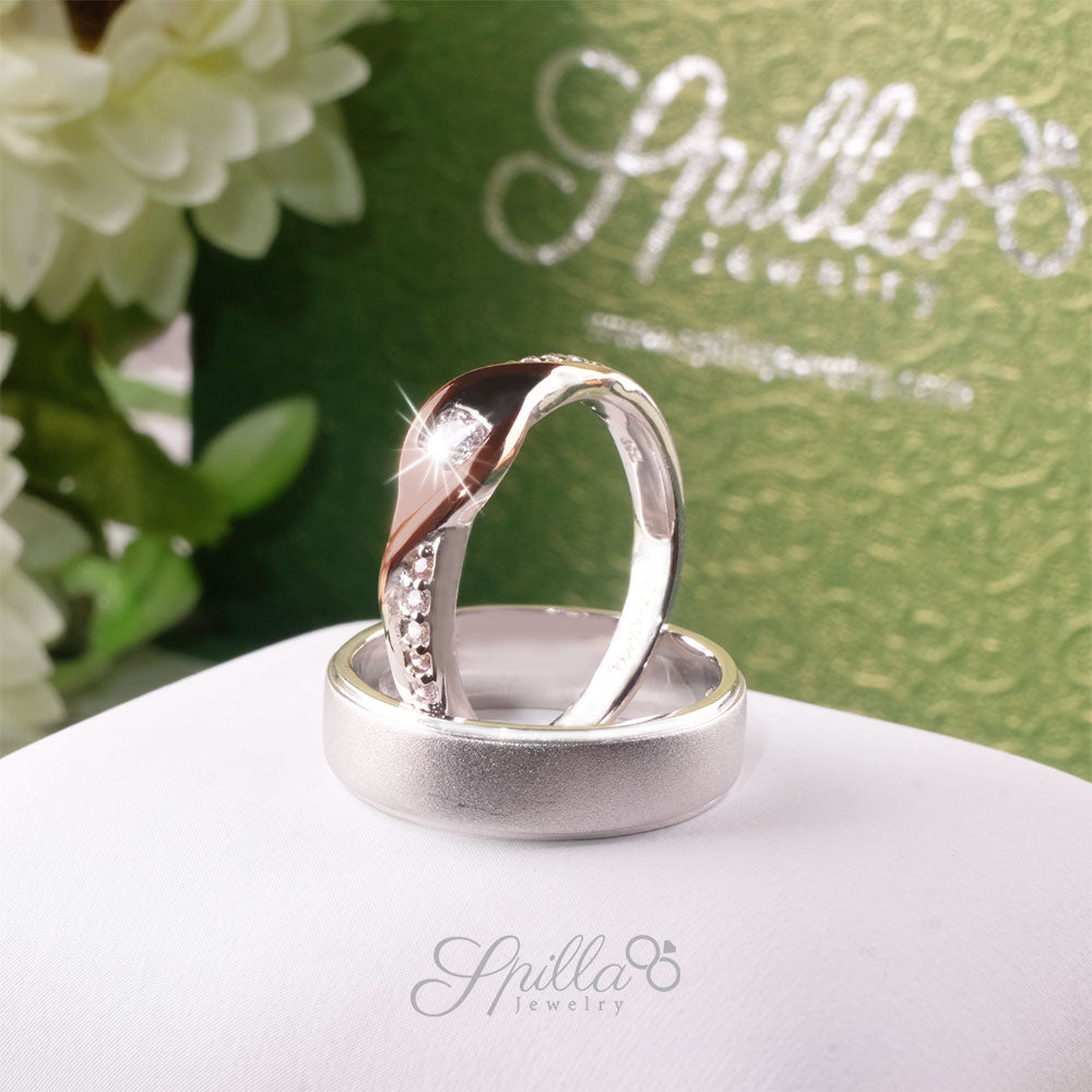 Wedding Ring RS-17