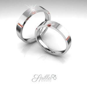 Couple Ring RS-18