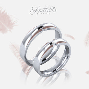 Wedding Ring RS-22