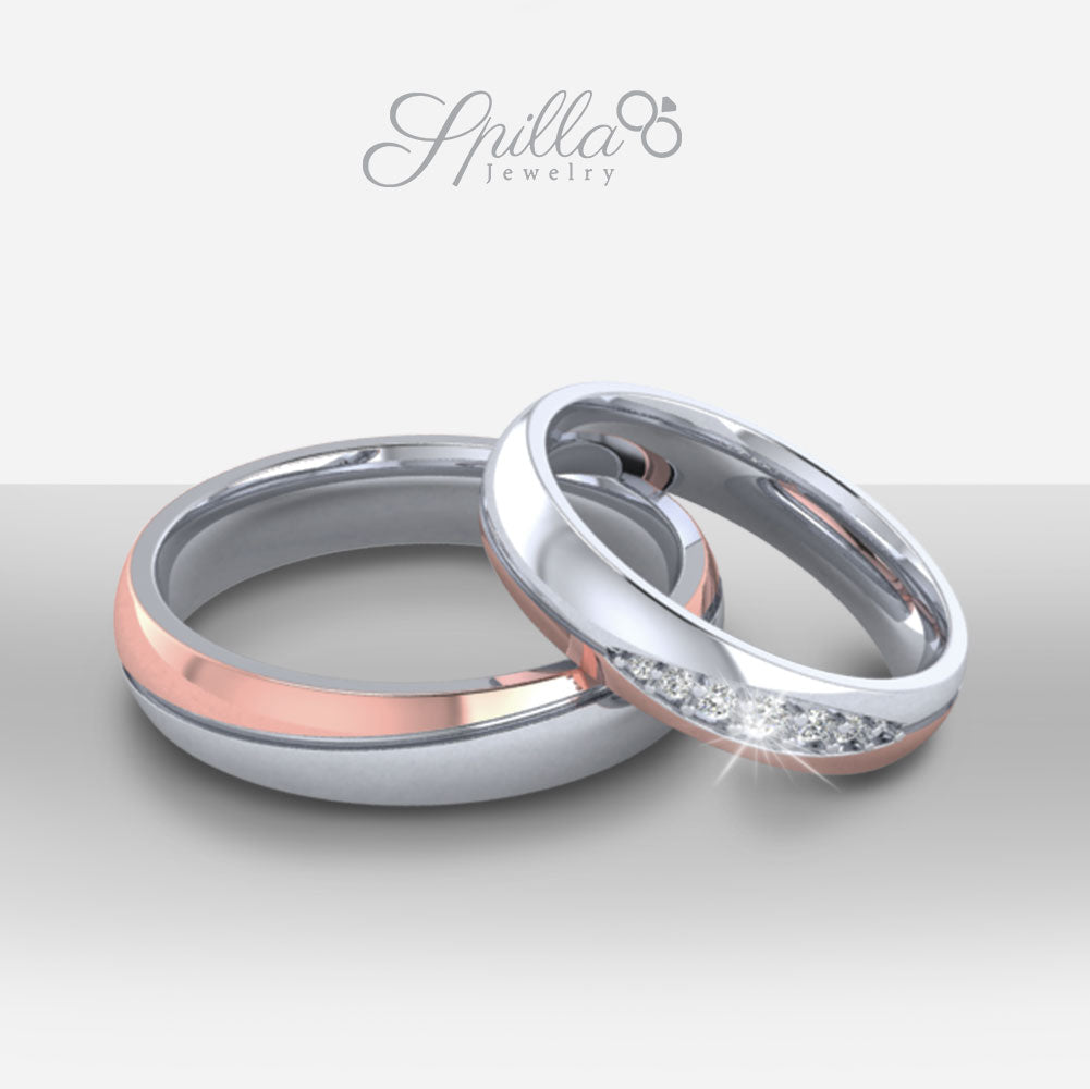 Wedding Ring RS-24