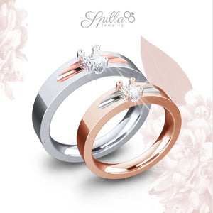 Wedding Ring RS-25