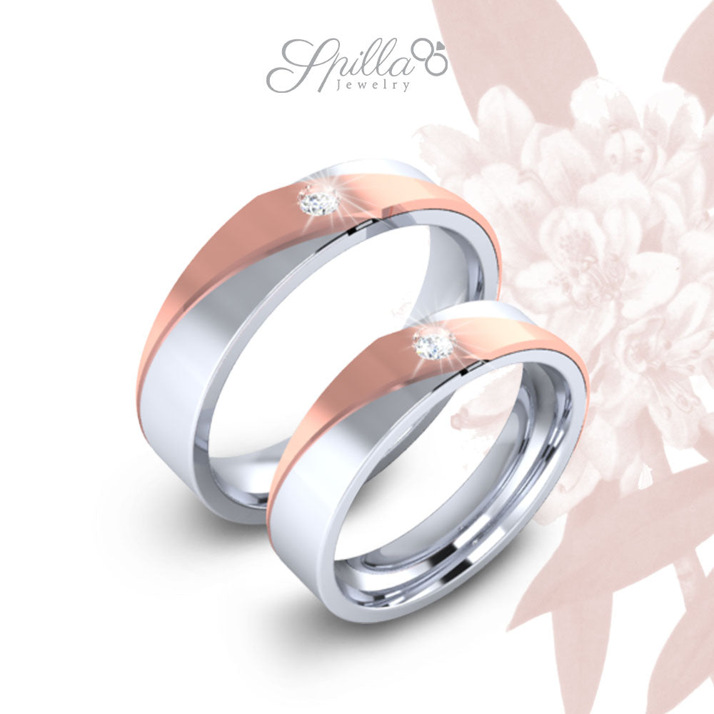 Wedding Ring RS-26