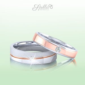 Couple Ring RS-33