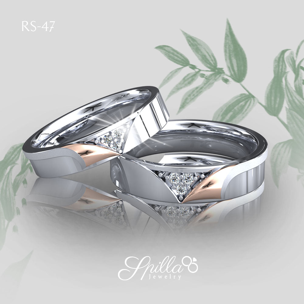 Couple Ring RS-47