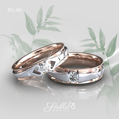 Couple Ring RS-48