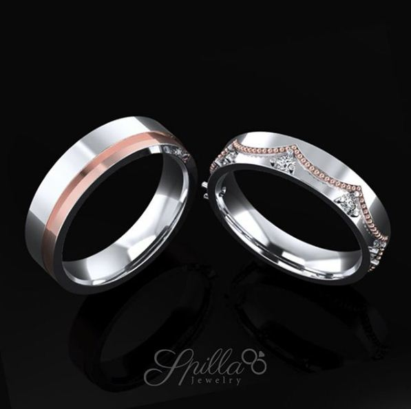 Couple Ring RS-21