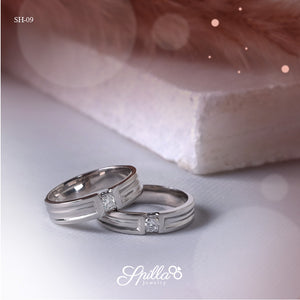 Couple Ring SH-09