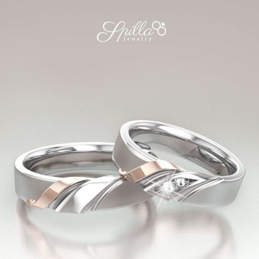 Couple Ring Z-21