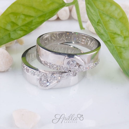 Wedding Ring ZK-15