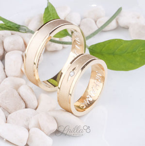 Wedding Ring ZK-17
