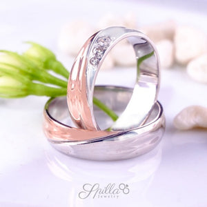 Wedding Ring ZK-18