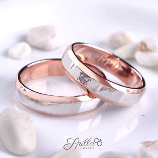 Wedding Ring ZK-24