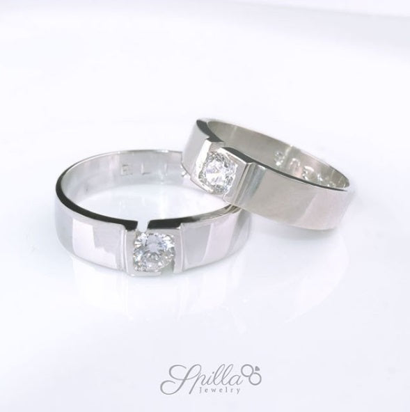Wedding Ring ZK-26