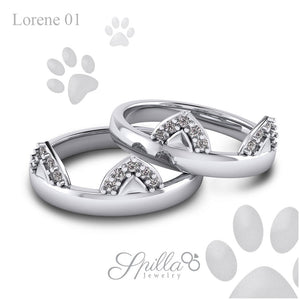 Single Ring LORENE 01
