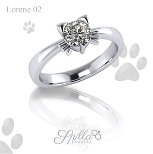 Single Ring LORENE 02