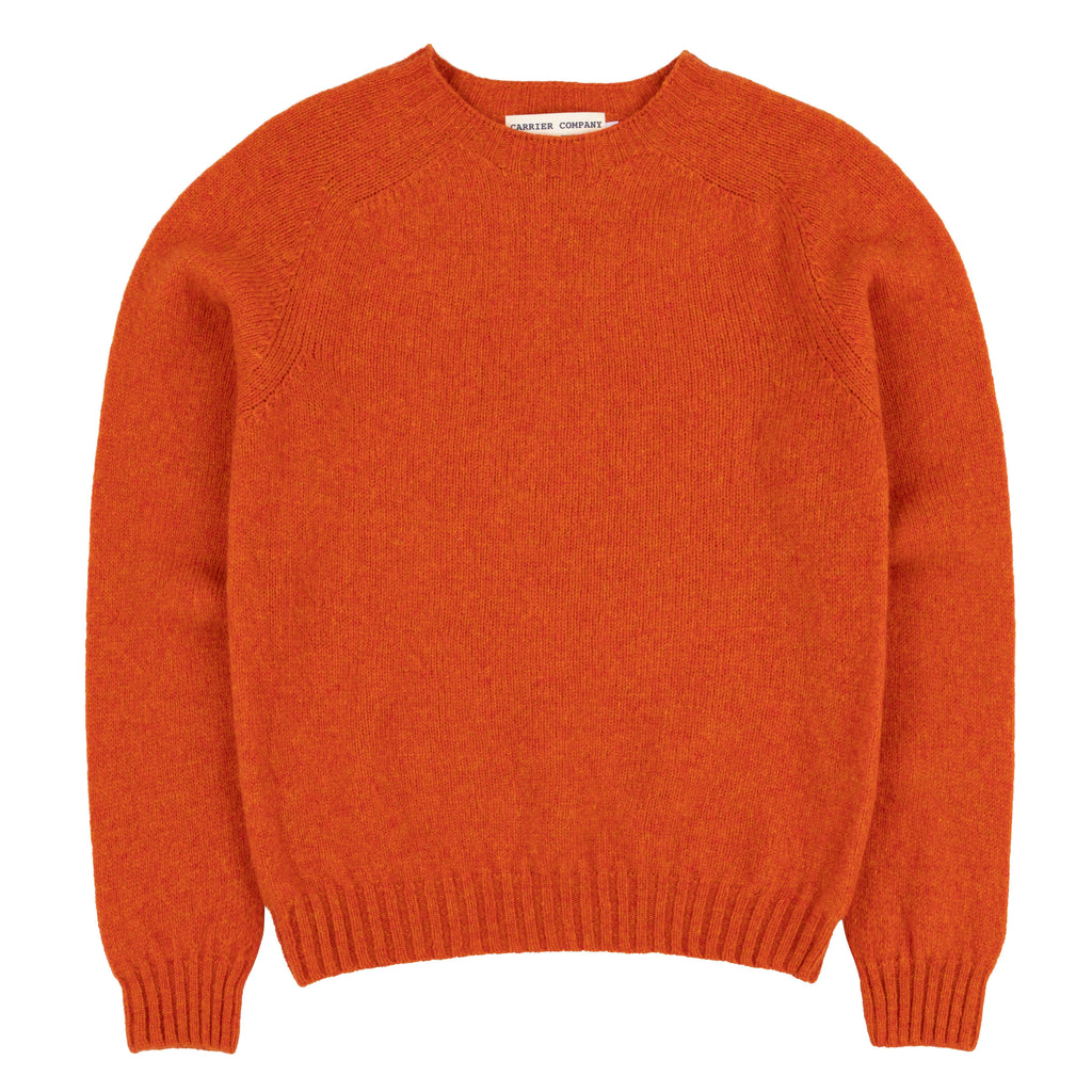 SPICE|LAMBSWOOL|JUMPER