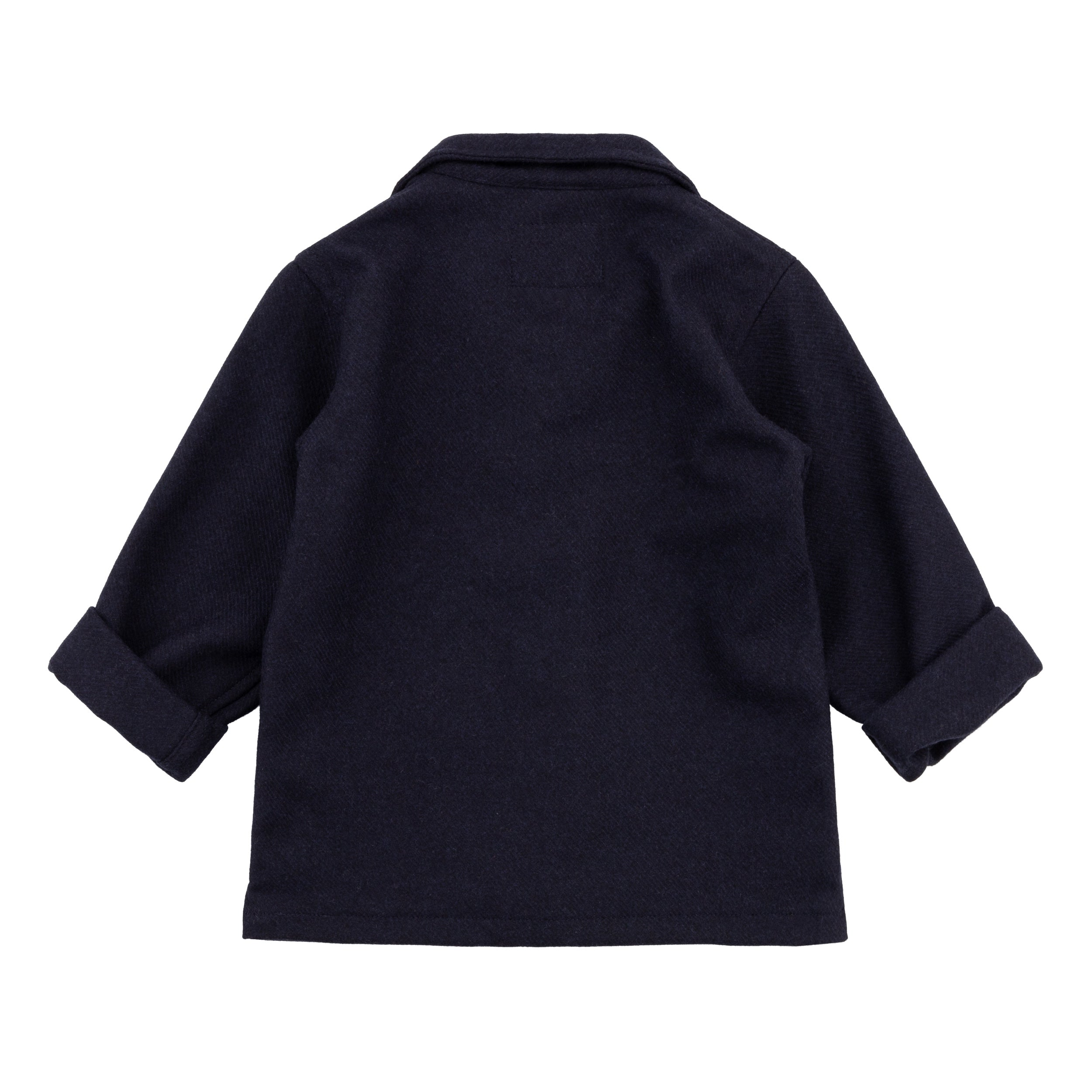 Children's Wool Jacket