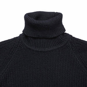 Roll Neck Jumper 2