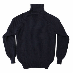 Roll Neck Jumper 3
